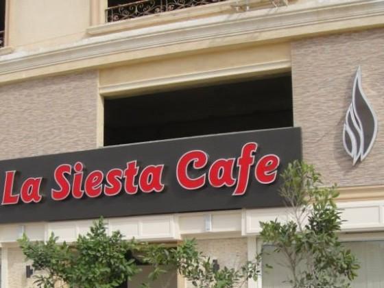 La Siesta Cafe